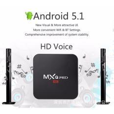 Hình ảnh TV Box Truyền hình 4K MXQ Pro+ 1G Bản mới Tích hợp FPT Play (Best Seller)