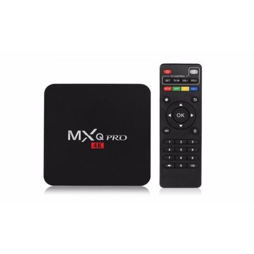 Android tv box q7 - Android Tivi Box MXQ 4K chất lượng 4K Mới nhất, giá Rẻ  nhất - BẢO HÀNH UY TÍN 1 ĐỔI 1