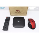 Android Tv Box Tx7 Cpu Rk3229 Ram 2Gb Android 6 None Chiết Khấu 50