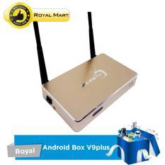 Mua Android Tv Box V9Plus Bước Đột Pha Của Dong Online Tv Hang Phan Phối Chinh Thức Android Tv Box