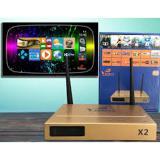 Bán Android Tv Box Vinabox X2 Ads Chuyển Tivi Thường Thanh Smart Tivi Hiện Đại Vang Vinabox Người Bán Sỉ