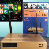 Mua Android Tv Box Vinabox X2 Kết Nối Tất Cả Tivi Vinabook