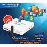 Android Tv Box Vnpt Smartbox 2 Trắng Tặng Chuột Ko Day Mới Nhất