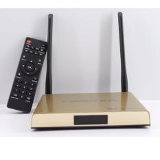 Ôn Tập Android Tv Hdmedia Box Cpu S912X Ram 2Gb Android 6 None