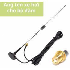 Hình ảnh Anten bộ đàm mở rộng dùng cho xe hơi 2 băng tầng Nagoma