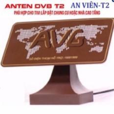 Hình ảnh Anten trong nhà của truyền hình an viên mobitv