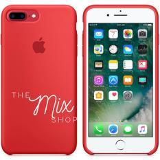 Bán Apple Case Silicon Iphone 7 Plus Rẻ Vietnam