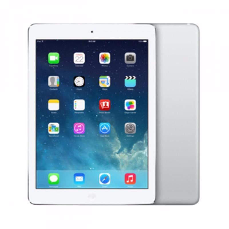 Apple iPad Air 4G WiFi 32GB CPO (Bạc) - Hàng nhập khẩu