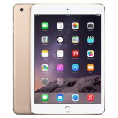 Chiết Khấu Apple Ipad Mini 3 4G 16Gb Vang Hang Nhập Khẩu Apple Đồng Tháp