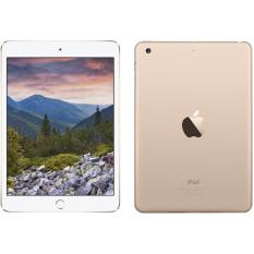 Bán Mua Apple Ipad Mini 3 4G 16Gb Vang Hang Nhập Khẩu Mới Vietnam
