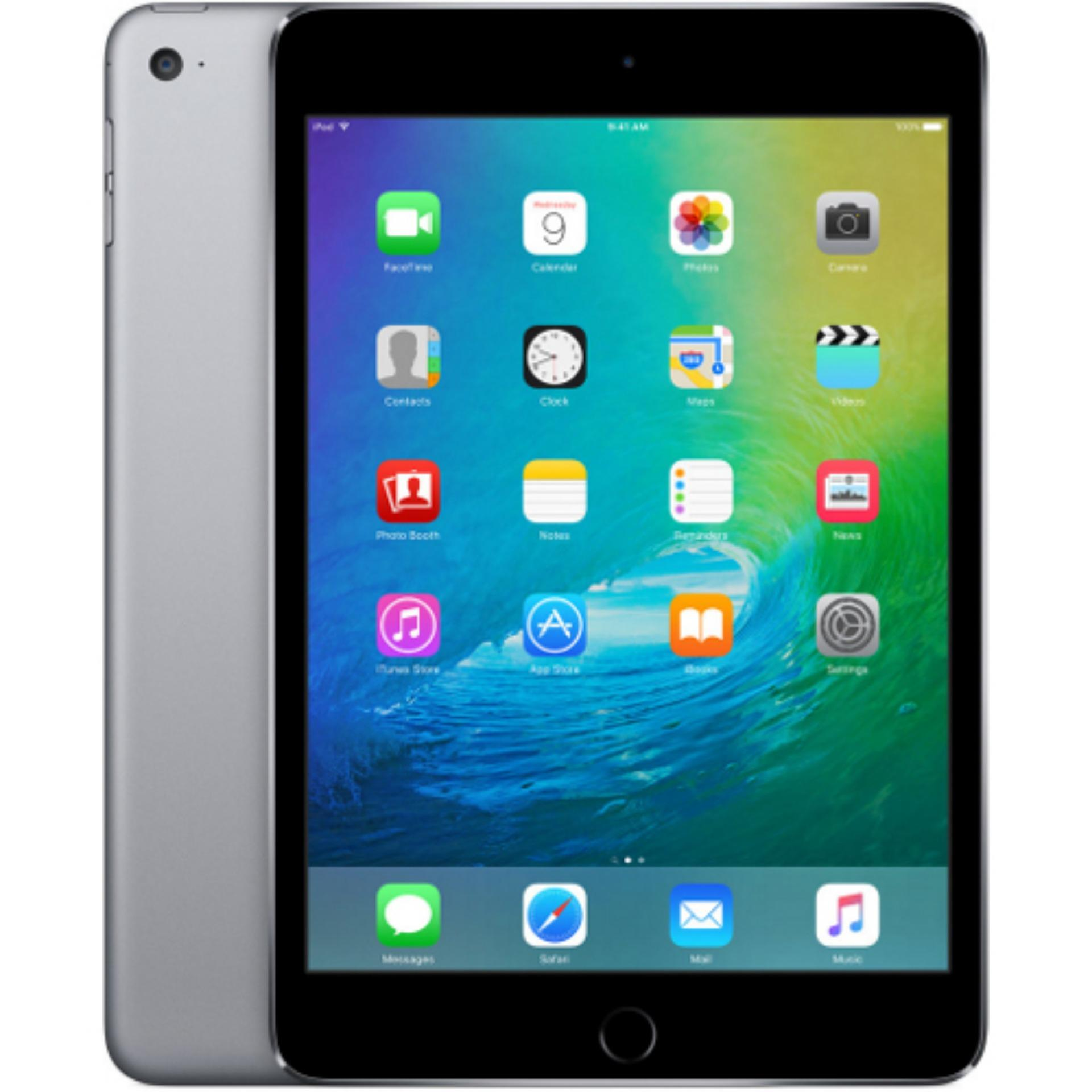 Apple Ipad Mini 4 16Gb Gray