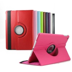 Giá Bán Bao Da Apple Ipad Mini Xoay 360 Độ Đứng Co Nắp Đậy Tự Động Ngủ Đanh Thức Tinh Năng Cho Ipad Mini 1 2 3 Quốc Tế Oem Mới