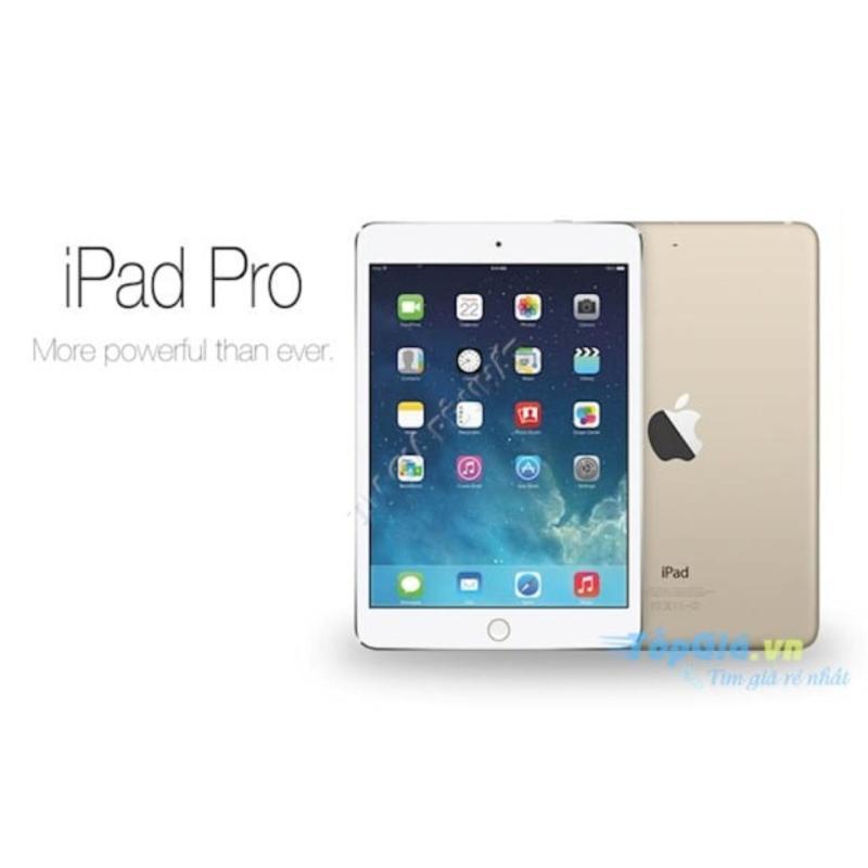 Apple iPad Pro 9.7 inch 128GB 4G wifi (Vàng Hồng) - Hàng nhập khẩu