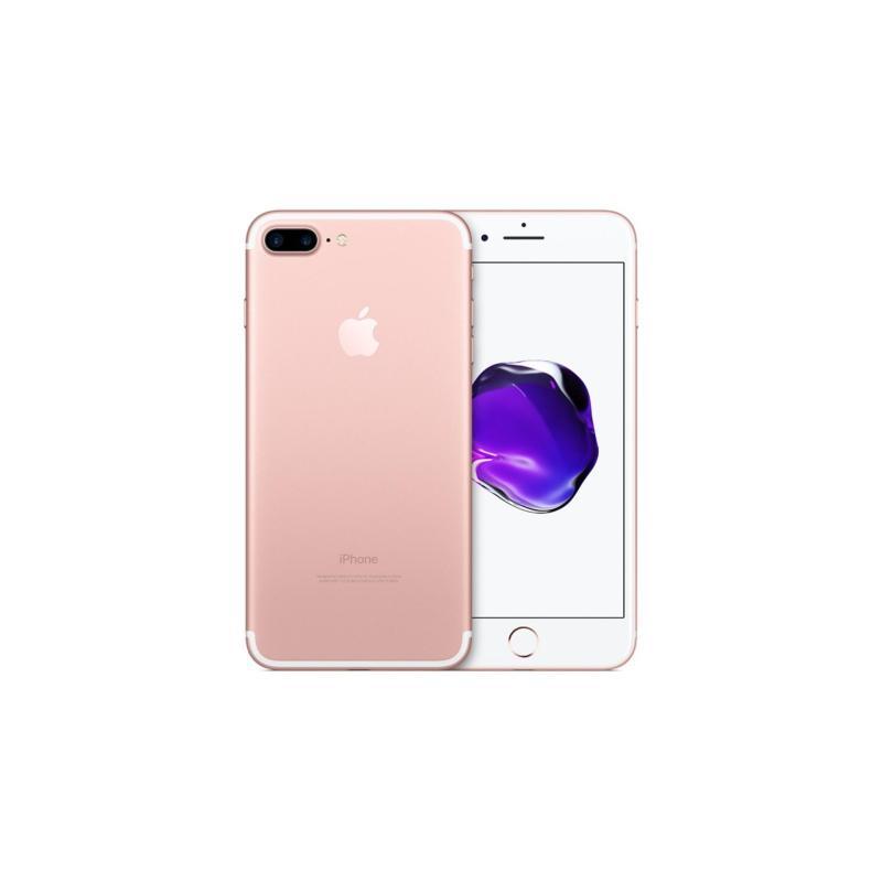 Apple iphone 7 128Gb Rose Gold - Hàng nhập khẩu.