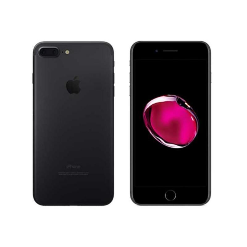 Apple iPhone 7 Plus 32GB (Black) - Hàng nhập khẩu