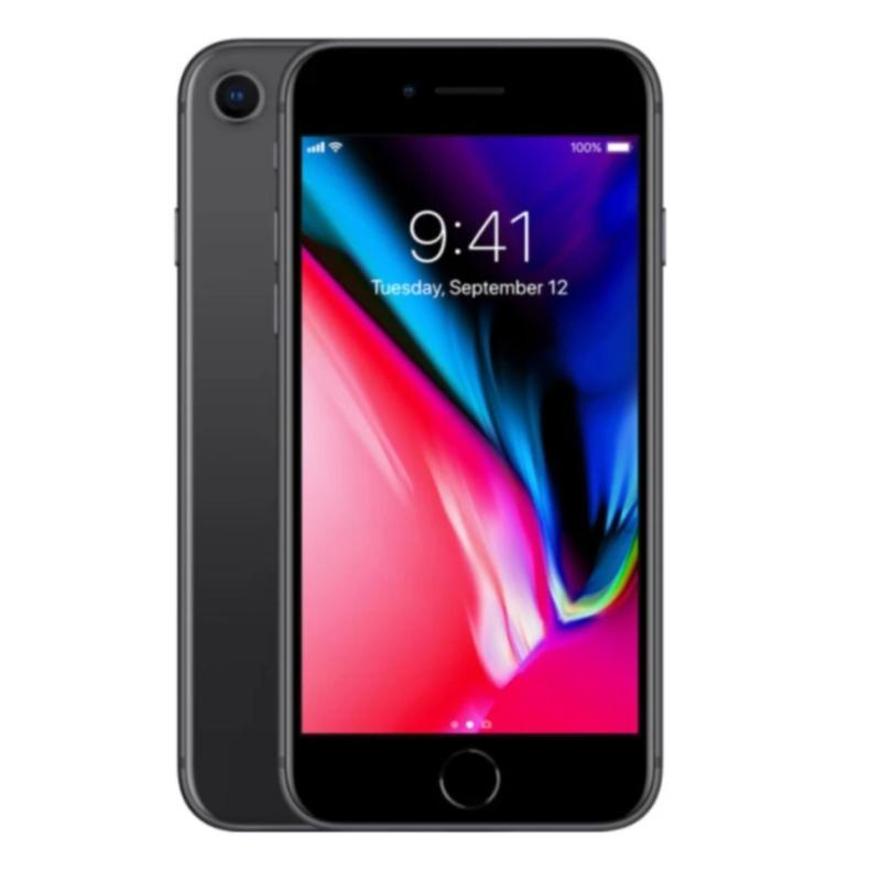 Apple iPhone 8 256GB (Xám) - Hàng nhập khẩu