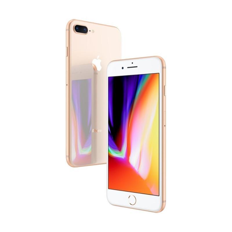 Apple iPhone 8 Plus 64GB Gold - Hàng Chính Hãng Mã VN/A