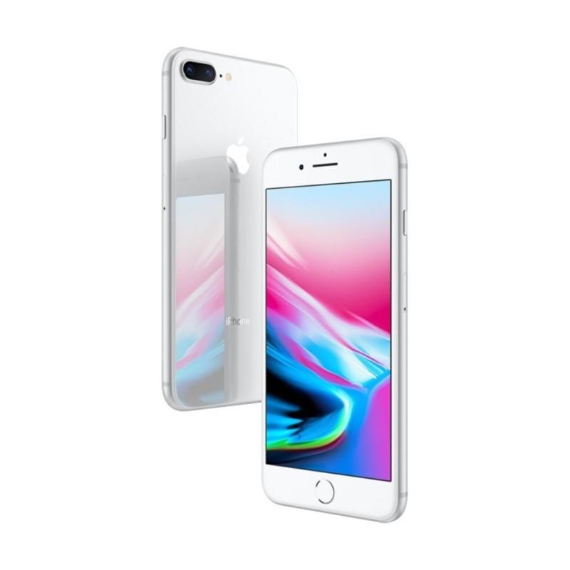 Apple iPhone 8 Plus 64GB Silver - Hàng Chính Hãng Mã VN/A
