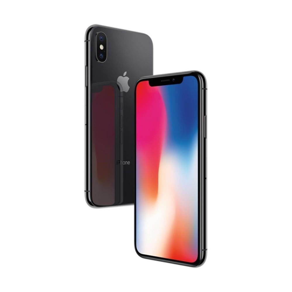 Apple iPhoneX 256GB Space Grey