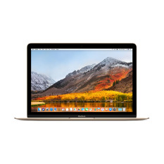 Hình ảnh Apple MacBook 12-inch 1.3GHz dual-core Intel Core i5 512GB Gold