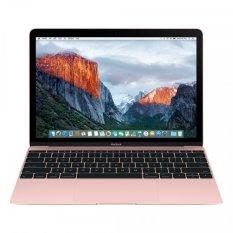 Giá Bán Apple Macbook Mmgl2 12Inch Vang Hồng Hang Nhập Khẩu Apple Nguyên