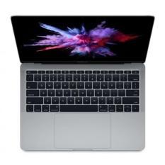 Hình ảnh Apple Macbook Pro 13 inch 2017 256GB MPXT2 (Xám) - Hàng nhập khẩu