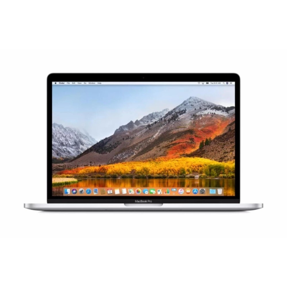 Hình ảnh Apple MacBook Pro 13-inch 2.3GHz dual-core i5 128GB Silver