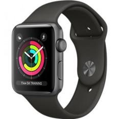 Giá Bán Apple Watch Series 3 Gps 42Mm Mr362Ll Space Gray Aluminum Case Gray Sport Band Hang Nhập Khẩu Trong Vietnam