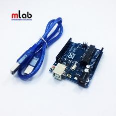 Giá Bán Arduino Uno R3 Sử Dụng Atmega 328P Pu Nhãn Hiệu Arduino