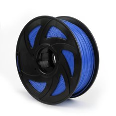 Areyourshop 3d Printer Filament 1.75mm Pla 1kg/2.2lb For Drawing Printer Pen Makerbot Blue By Areyourshop.