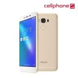 Mã Khuyến Mại Asus Zenfone 3 Max 1 4Ghz 3Gb 32Gb Vang Hang Phan Phối Chinh Thức Zc553Kl Asus