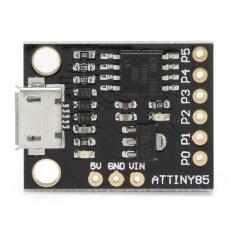 Hình ảnh ATTINY85 Mini Usb MCU Ban Phát Triển Cho Arduino-quốc tế