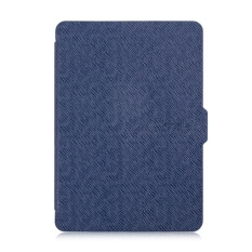 Bán Aukey New Smart Magnetic Wake E Book Readers Leather Case For Kindle Paperwhite 4 Colors Intl Người Bán Sỉ