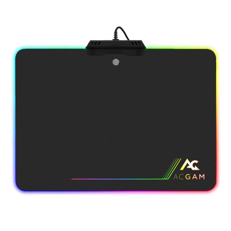 BÀN DI CHUỘT ACGAM P09 RGB LED