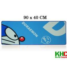 Mã Khuyến Mại Ban Di Chuột Loại Lớn Doraemon 90X40 Cm Oem