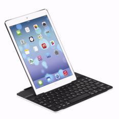 Bàn phím bluetooth cho iPad Pro 9.7 inch TLC Bluetooth Keyboard (Đen)