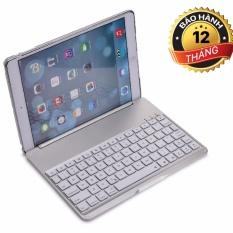 Bán Mua Ban Phim Bluetooth Keyboard Ipad Air 2017 Đen Led 7 Mau Pkcb F82017 Đồng Nai