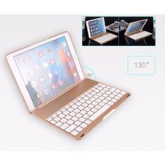 Bán Ban Phim Bluetooth Keyboard Ốp Nhom Cho Ipad Air Ipad 5 Đen Phụ Kiện Cho Bạn Hồ Chí Minh Rẻ