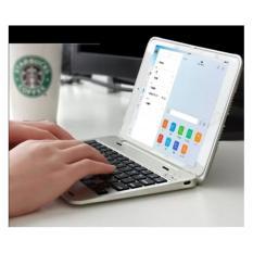 Bàn phím Bluetooth ốp lưng cho iPad mini 4 - DANA Việt Nam