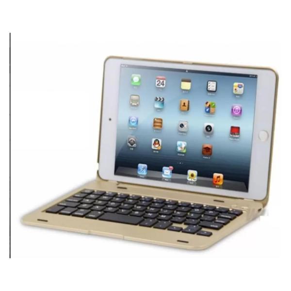 Giá Bàn phím Bluetooth ốp lưng iPad mini 4 - DANA Việt Nam