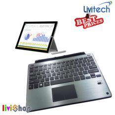 Mua Ban Phim Bluetooth Type Cover Livitech Cho Surface Pro3 Pro4 Oem