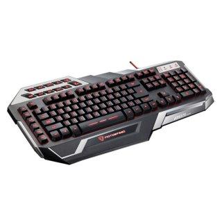 [HCM]Bàn phím game Motospeed K90L GAMING LED KEYBOARD Led (Đen) thumbnail