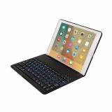 Giá Bán Ban Phim Ipad Pro 10 5 Bluetooth Kiem Ốp Lưng F105 Tich Hợp Đen Led Mới