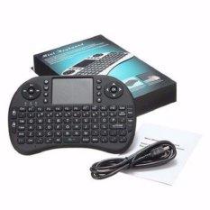 Bàn phím kiêm chuột không dây cho smart Tivi UKB 500