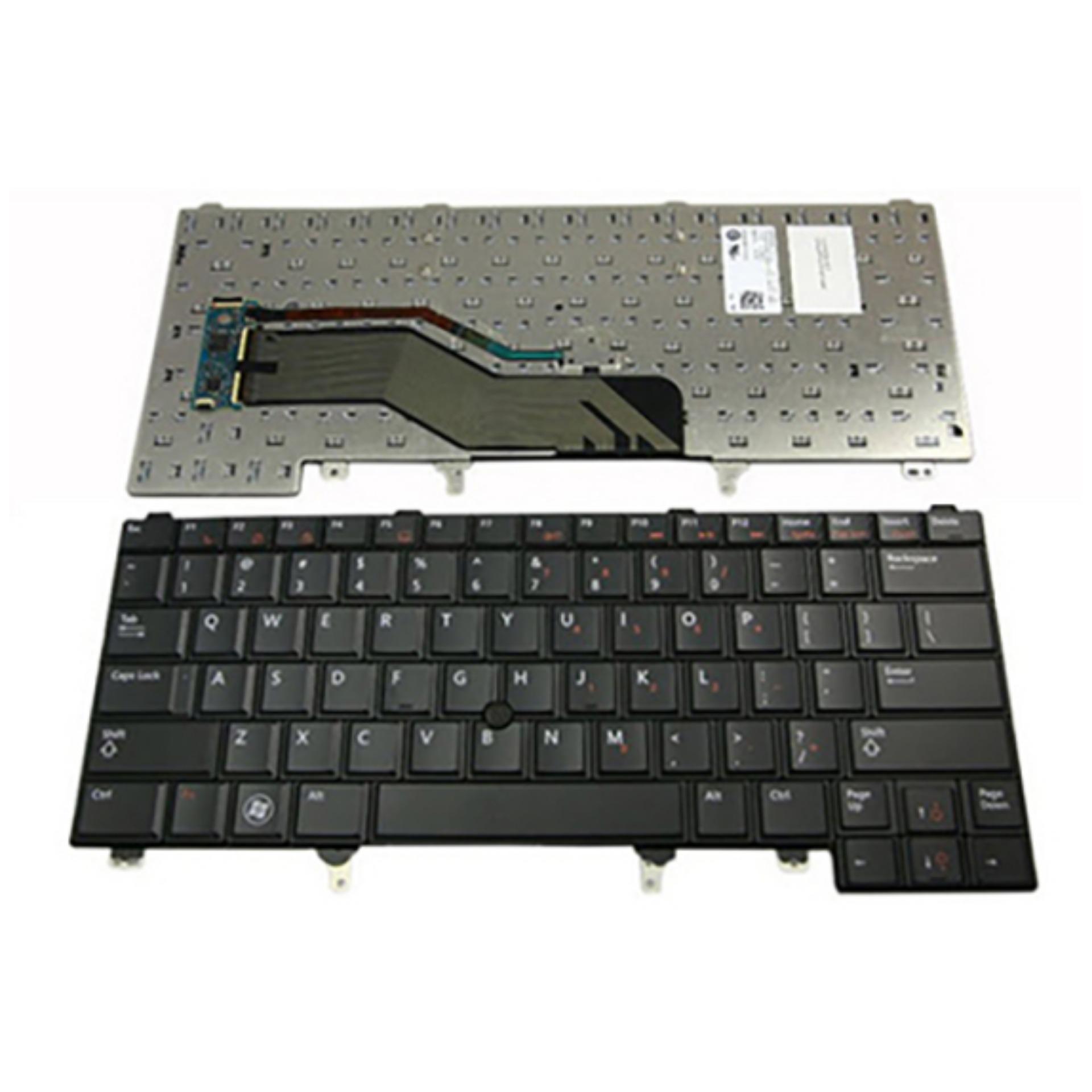 Bàn Phím Laptop Dell Latitude E6430U