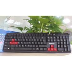 Hình ảnh Bàn phím máy tính Nasun NS013