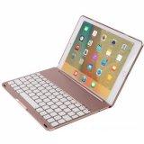Giá Bán Ban Phim Ốp Lưng Bluetooth Cho Ipad Air 2 Ipad 6 Case Led Keyboard Oem