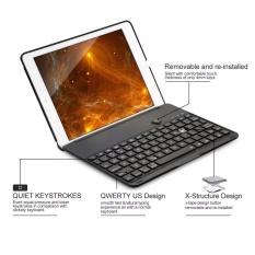 Hình ảnh Bàn phím Bluetooth không dây cho iPad Air 2 & iPad Pro 9.7 _T-Shop VN