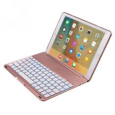 Ôn Tập Ban Phim Bluetooth Ipad Pro 9 7 Sang Trọng Keyboard Pkcb F8S9 7