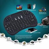 Bàn phím wifi mini keyboard kiêm chuột cảm ứng đa năng - OEM by Agiadep